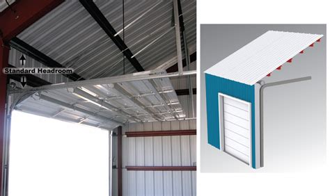 On Track Overhead Doors Overhead Door Lift Types For Overhead Door Tracks