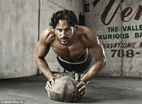 joe manganiello bench press joe manganiello workout routine for true blood