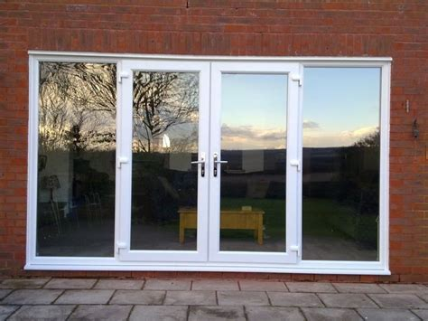 Patio Doors With Side Windows 17 Best Ideas About Aluminium Doors On Pinterest Traditional Patio Doors Bifold