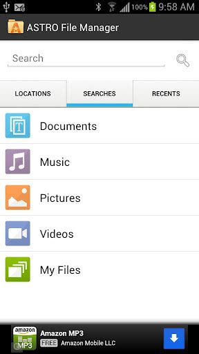 astro file manager apk pc android apps apk astro file manager browser 4 3 489 apk for android