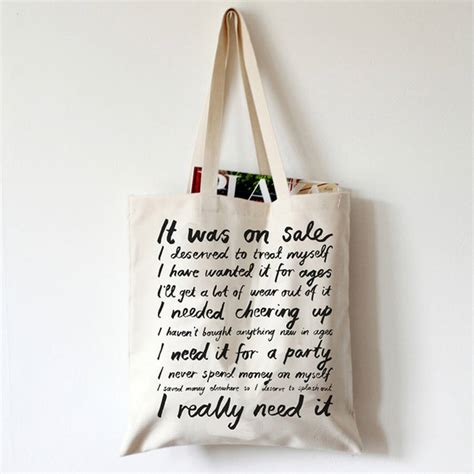 tote bags sale it was on sale canvas tote bag by karin 197 kesson design