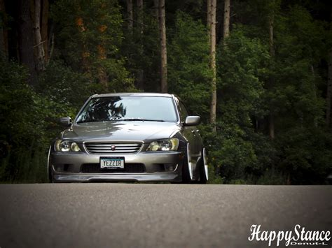lexus is300 stance stance dreamin hai nguyen s is300 happystance