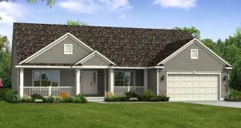 wayne homes floor plans ranch home floor plans the yorktown wayne homes