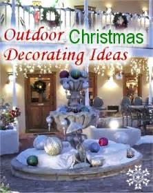 outside home christmas decorating ideas outdoor christmas decorating and lighting ideas dot com