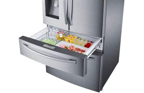 Samsung 4 Drawer Refrigerator by Samsung 28 15 Cu Ft 4 Door Door Refrigerator In