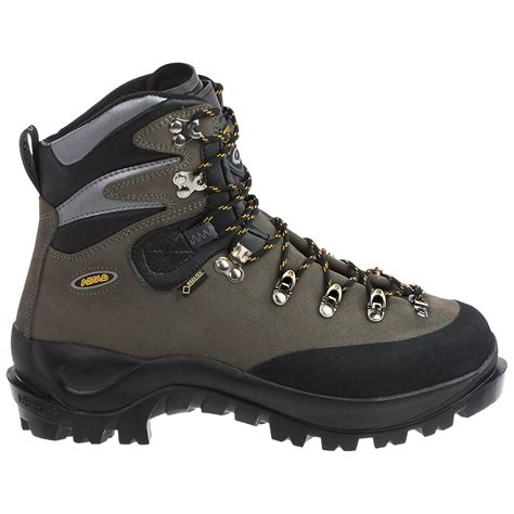 asolo boots for asolo aconcagua tex 174 mountaineering boots for