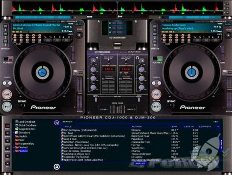 dj software free download full version windows xp virtual dj latest version 2017 free download