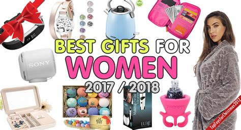best gifts for women best gifts for women 2017 her top christmas gifts 2017