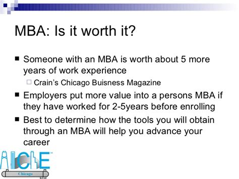 Overqualified For Mba by Graduate School Vs Getting The Right