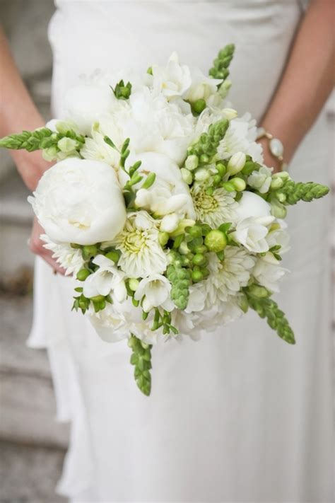 Fresh Bridal Flowers by 40 Ideas For Fresh Flower Wedding Bouquets