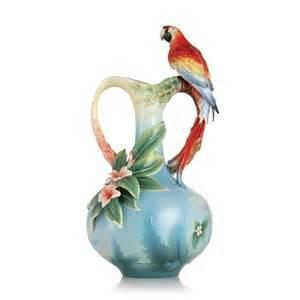Blue White Porcelain Vase Franz Porcelain Vases Pictures To Pin On Pinterest Pinsdaddy