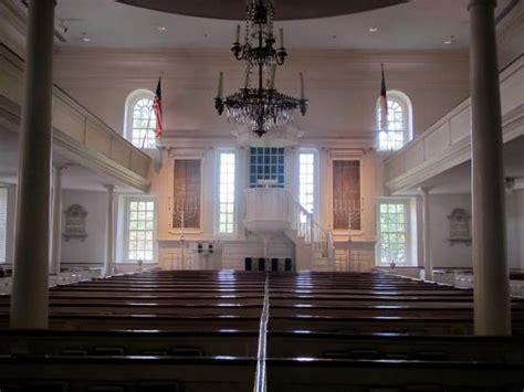 christ church alexandria va