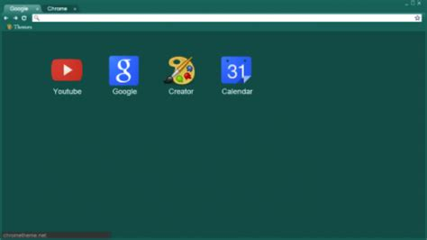 chrome theme color brighten your browser with solid color google chrome