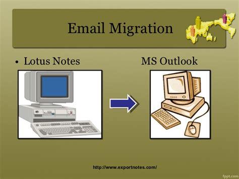 lotus notes database lotus notes database to outlook