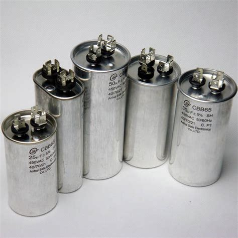 run capacitors sell motor run capacitors cbb65