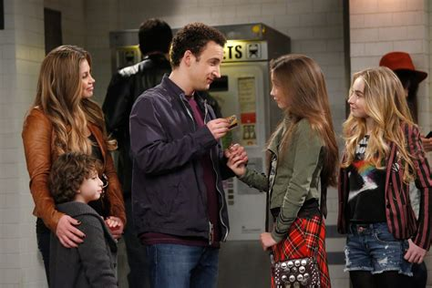 boy meets world girl girl meets world is it a worthy successor to boy meets