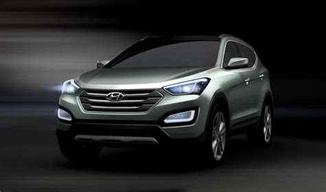 sante fe hyundai 2013 2013 hyundai santa fe archives the about cars
