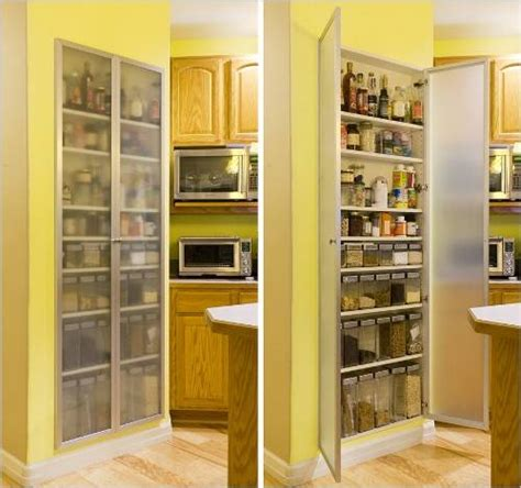 Kitchen Pantry Cabinet Ideas | small home exterior design kitchen pantry pantry ideas