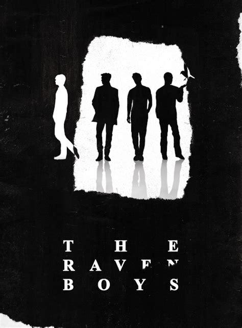 The Raven Boys by Maggie Stiefvater | Raven, Raven king