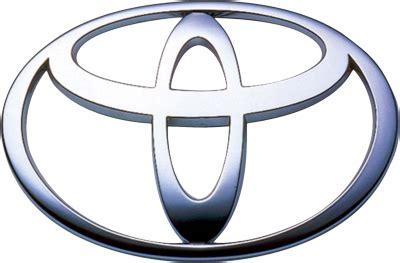 toyota logo png psd detail toyota logo official psds