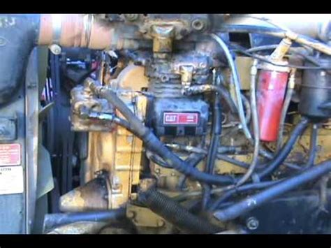 volume xii air compressor replacement