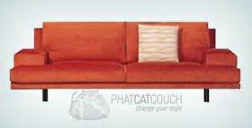 cheyenne couch phat cat couch custom couches lounge suites corner