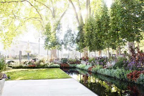 Mifgs 2014 Press Release Ian Barker Gardens Nursery Decor Melbourne
