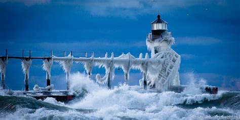 Joe Light by Randomness St Joseph Lighthouse