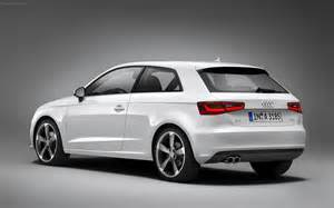 audi a3 2013 widescreen car wallpapers 14 of 28