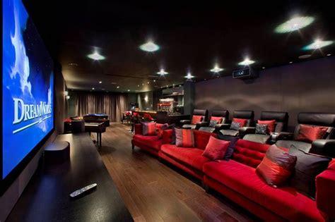 movie house modernist 20 home cinema room ideas cinema room luxury furniture