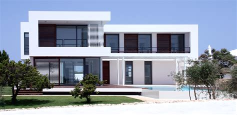 private house dom arquitectura private house in menorca flodeau