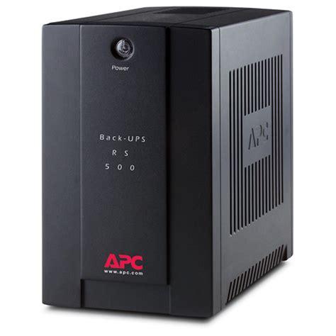 Harga Jual Harga Beli harga jual apc br500ci as back ups rs 500va 230v software modem protection