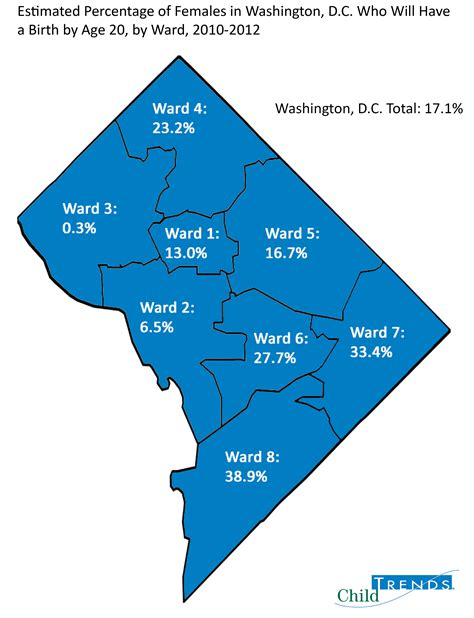 washington dc poverty map using data can put a laser like focus on efforts to reduce