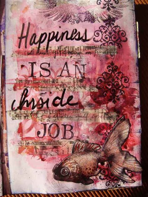 Happines Inside happiness within quotes quotesgram