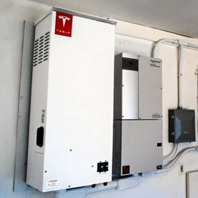 house of batteries you can now buy tesla energy s battery that could let you independently power your house