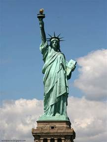 the statue of liberty history latest information world