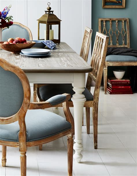 pull   chair   rustic  elegant french country