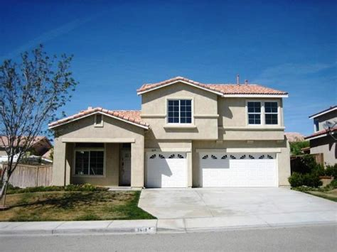 3619 desert oak drive palmdale ca 93550 foreclosed home