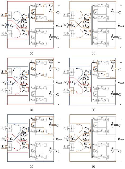 supercapacitor balance supercapacitor balancing circuit 28 images mosfets balance supercapacitors with zero power
