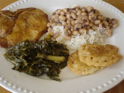 new year food traditions and symbolism traditional southern new year s day menu