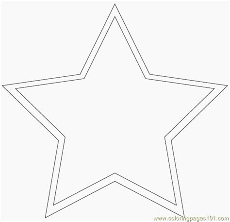 shape pattern free coloring pages main star pattern education gt shapes