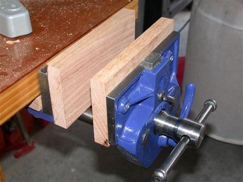 how to install a bench vise woodworking bench vise installation online woodworking plans