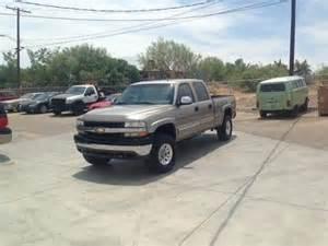 buy used 2001 chevy 2500hd 4wd duramax diesel allison