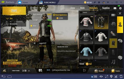 bluestacks xbox one top gameplay differences between pubg mobile and pubg