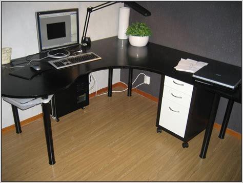 Ikea Black Desk Mikael Desk Home Design Ideas Ikea Mikael Computer Desk