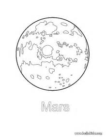mars coloring pages mars coloring pages hellokids