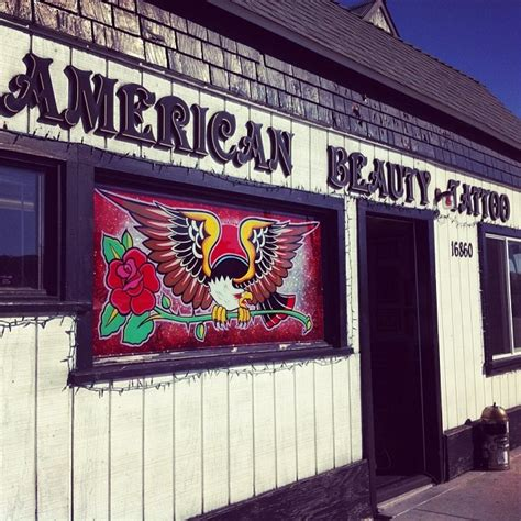 american beauty tattoo american shop reviews