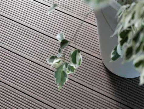 pavimento in wpc cosa pensate dei pavimenti in wpc per la terrazza