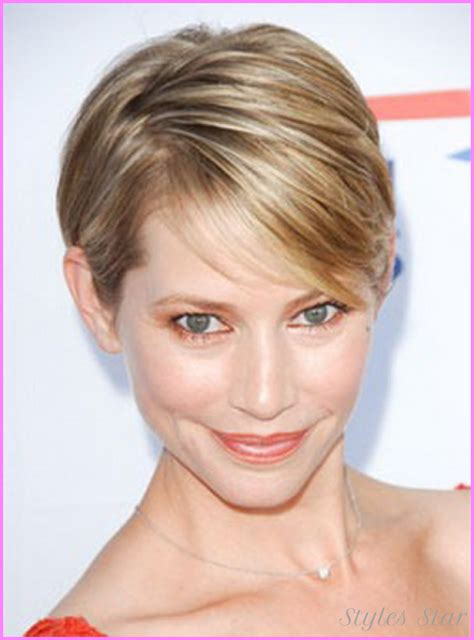 20 short haircuts for over short haircuts for women with fine hair over stylesstar