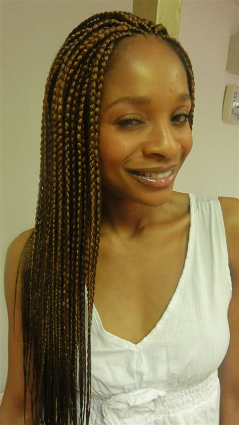 braided in box braids lena african hair braiding